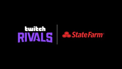 Photo of State Farm turns into official Twitch Rivals North America companion