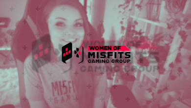 Photo of Misfits Gaming Group launches 'Ladies of Misfits' platform