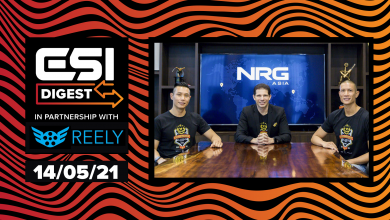 Photo of NRG Asia acquires GAM Esports, London Royal Ravens companions with Midnite | ESI Digest #42