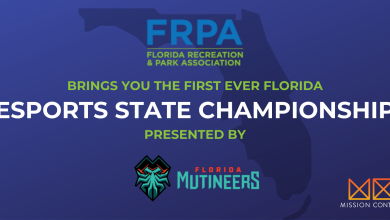 Photo of Florida Mutineers presents statewide esports championship in Florida