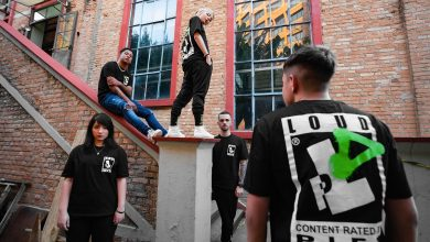 Photo of LOUD companions with PIET to launch vogue division