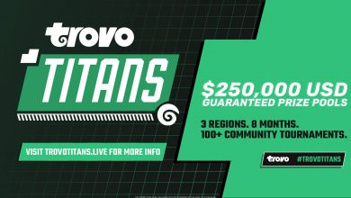Photo of Trovo selects Allied Esports to provide 'Titans' esports collection