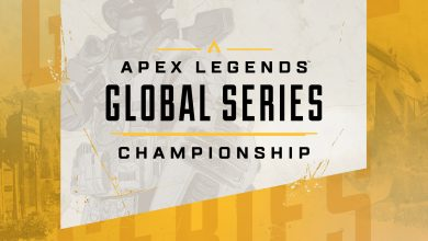 Photo of Apex Legends proclaims fan contribution to ALGS Championship prize pool