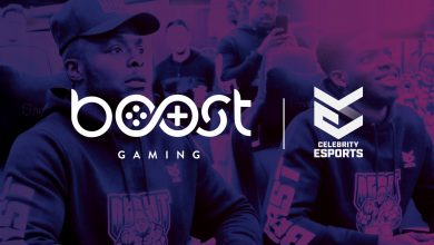 Photo of Enhance Gaming groups up with Movie star Esports Celebrity League