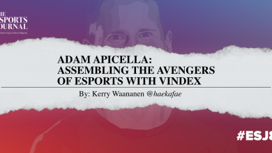 Photo of Assembling the Avengers of esports with Vindex