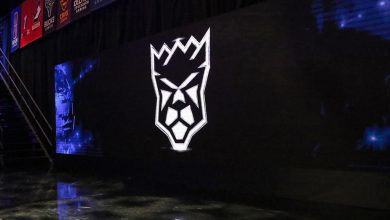 Photo of NBA 2K League franchise Kings Guard Gaming companions with Acronis