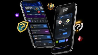 Photo of Esports Applied sciences launches Esports Video games app