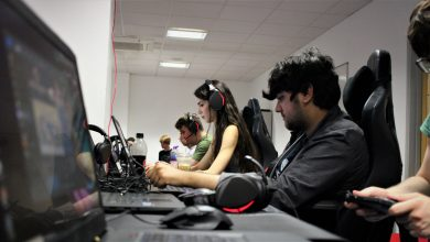 Photo of College of Warwick publicizes new £275,000 esports centre