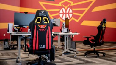 Photo of Hawks Talon Gaming unveils new facility inside State Farm Enviornment
