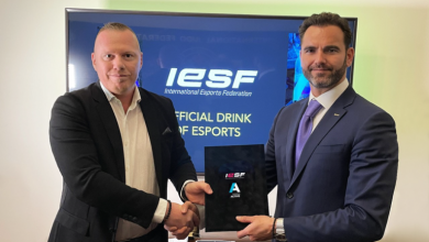 Photo of IESF enters partnership with Immun Energetic