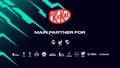 Photo of KitKat extends LEC deal, companions with LCL and 12 ERLs