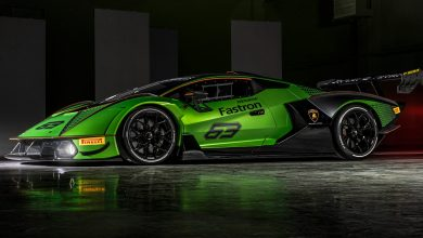 Photo of Gameloft for manufacturers joins forces with Lamborghini for Asphalt 9: Legends match