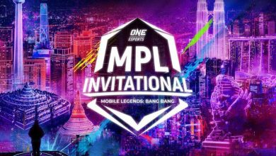 Photo of ONE Esports companions with MOONTON to current MPL Invitational 2021