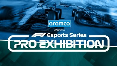 Photo of Report-breaking participation in F1® Esports Collection qualification as new marketing campaign begins with Professional Exhibition – European Gaming Business Information