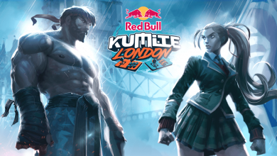 Photo of The Newest about Crimson Bull Kumite London – European Gaming Business Information