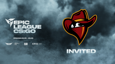 Photo of Renegades will play in EPIC League Oceania RMR – European Gaming Trade Information