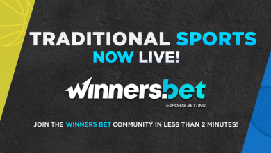 Photo of Esports bookmaker Winners.guess launches conventional sports activities betting product
