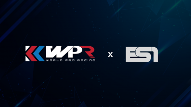 Photo of World Professional Racing names ES1 as French broadcasting companion