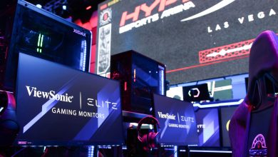Photo of ViewSonic to outfit Allied Esports's HyperX Esports Area