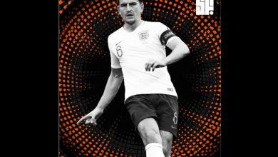 Photo of Harry Maguire of Manchester United appointed model ambassador of Semper Fortis Esports – European Gaming Business Information