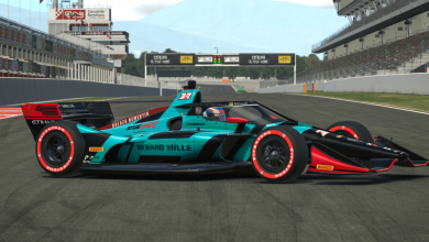 Photo of iRacing Indycar collection beckons for YAS HEAT ESPORTS – European Gaming Trade Information