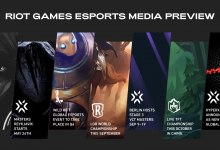 Photo of Riot Video games unveils esports plans for VALORANT, Wild Rift, and Teamfight Ways