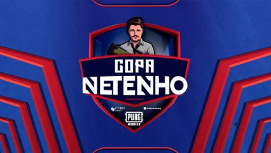 Photo of Pichau Gaming and Fb Gaming introduced as Copa Netenho sponsors