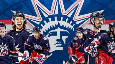 Photo of Esports Leisure Group scores advertising and marketing partnership with New York Rangers