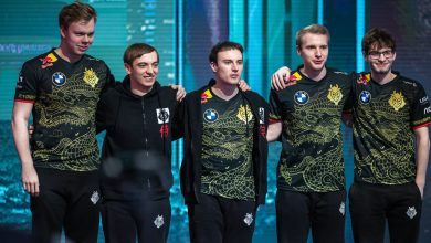 Photo of In esports, what determines model status is success — not content material