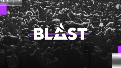 Photo of BLAST companions with Fortnite to supply FNCS All-Star Showdown