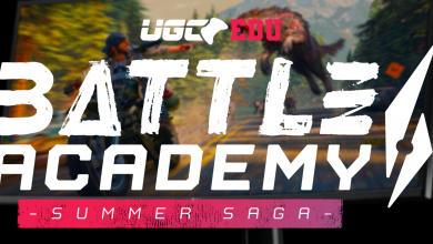 Photo of LG renews partnership with collegiate esports collection Battle Academy