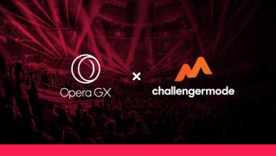 Photo of Challengermode companions with Opera GX to arrange world's first grassroots esports organisers fund – European Gaming Trade Information