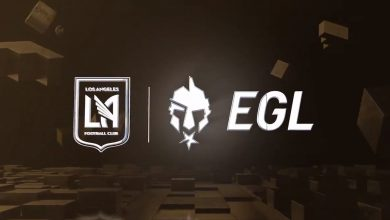 Photo of LAFC indicators multi-year cope with Esports Ent Group