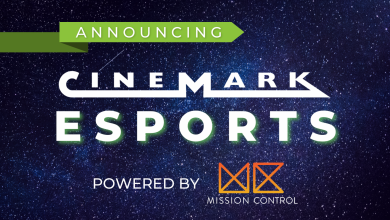 Photo of Cinemark companions with Mission Management to deliver esports to theaters