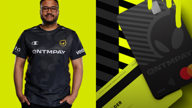 Photo of Dignitas publicizes LCS naming rights cope with QNTMPAY