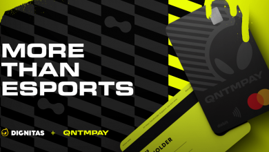 Photo of Dignitas Indicators Partnership Settlement with QNTMPAY – European Gaming Business Information