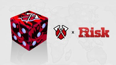 Photo of Tribe Gaming and SMG Studio announce RISK collaboration