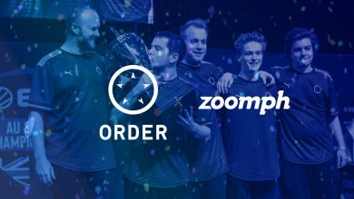 Photo of ORDER enters strategic partnership with Zoomph