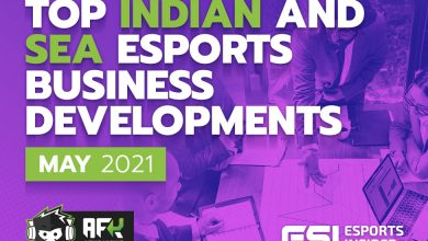 Photo of High Indian and SEA esports enterprise developments in Could 2021