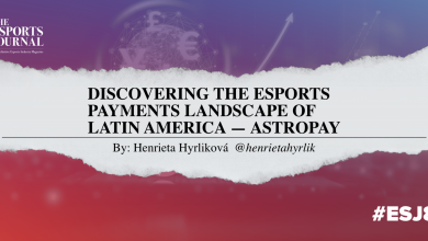Photo of Discovering the esports funds panorama of Latin America — AstroPay