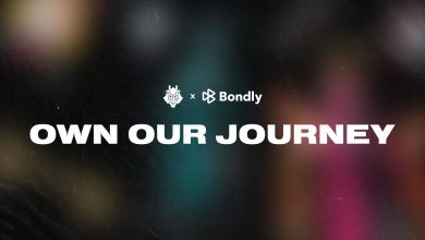 Photo of G2 Esports companions with Bondly to launch NFT collection