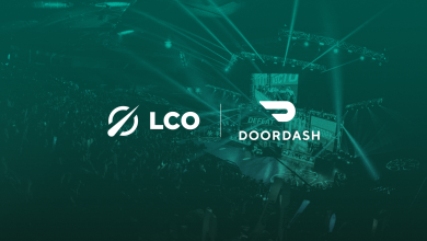 Photo of DoorDash turns into naming rights companion of LCO