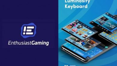 Photo of Luminosity Gaming launches fan expertise keyboard powered by Keemoji