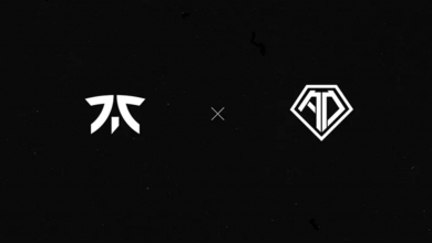 Photo of Fnatic extends partnership with AndaSeat