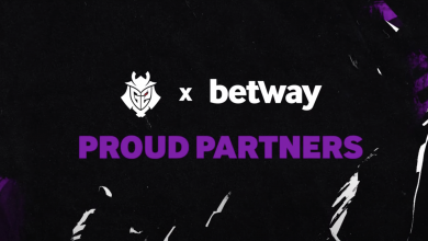 Photo of Unique: Betway and G2 Esports crew up in 'subsequent degree' partnership