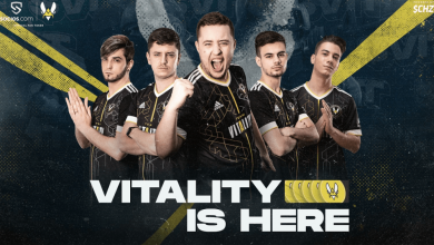 Photo of French Esports Giants Group Vitality Set For World Growth With Socios.Com Fan Token Launch On July 1st – European Gaming Trade Information
