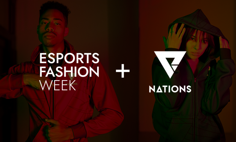 Photo of We Are Nations joins Esports Trend Week