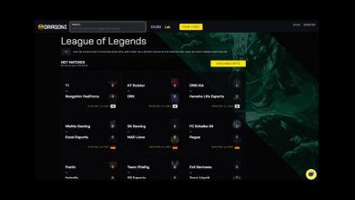 Photo of Dragoni.gg launch eSports betting website full with kind evaluation & crew stats – European Gaming Business Information