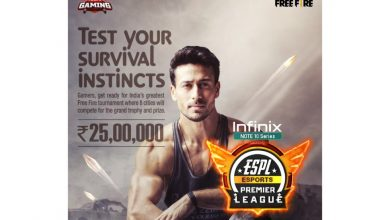 Photo of ESPL indicators Tiger Shroff because the face of the first-ever franchise primarily based Esports league – European Gaming Business Information
