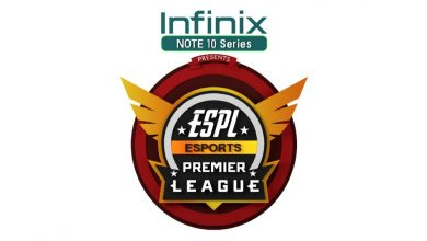 Photo of ESPL, India's first-ever franchise-based Esports league indicators Infinix Cell as title sponsor – European Gaming Trade Information